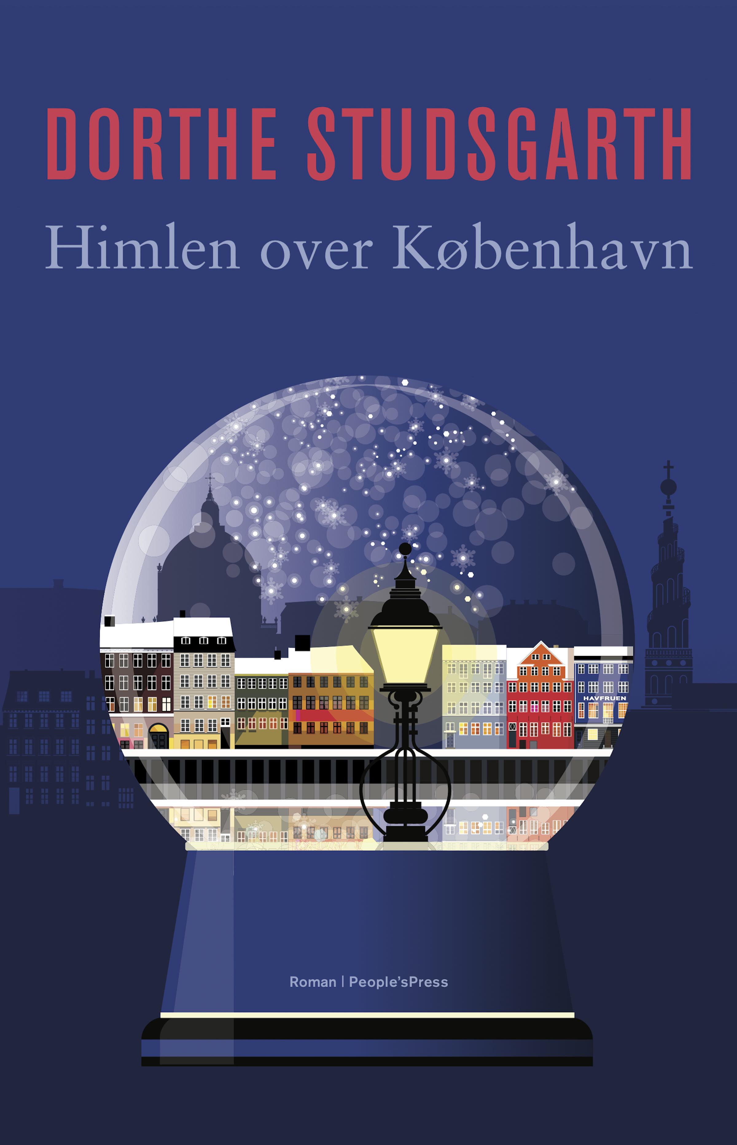 Himlen over København | Frk. Bogorm